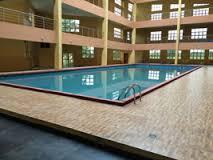 swimming pool ABUAD