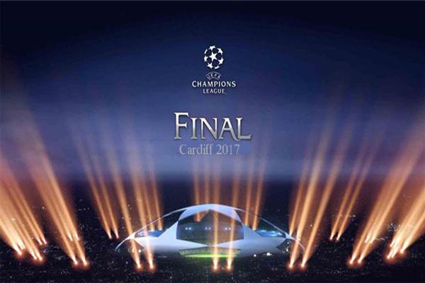 2017 UEFA CHAMPIONS LEAGUE QUARTER FINAL FIXTURES – The