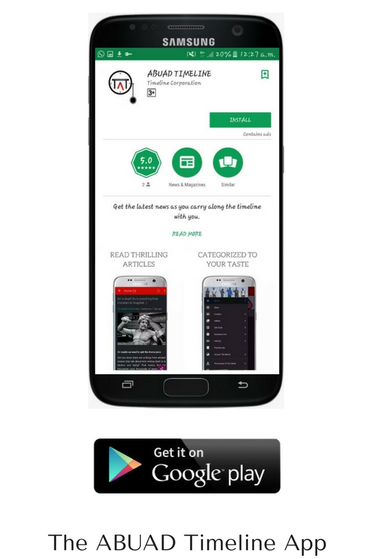android app for tat