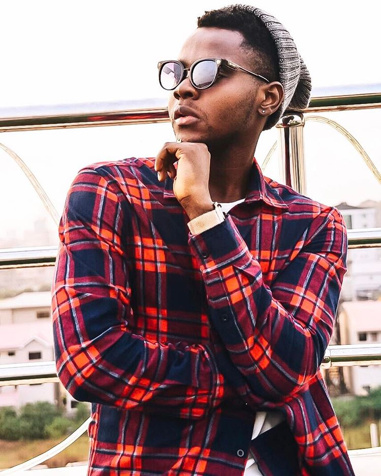 Kiss Daniel Finally Leaves G-Worldwide Entertainment